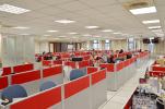 ACTi 建騰創達科技 work environment photo