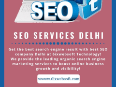 SEO Services Delhi – Local SEO, Keyword Analytics,