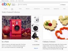 ebay網站克隆