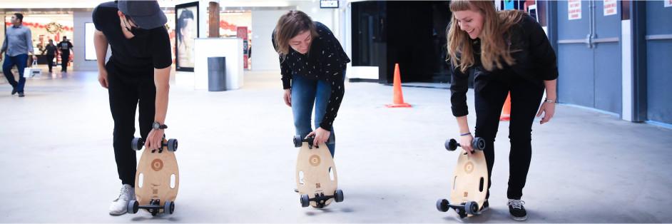 Elos都會滑板