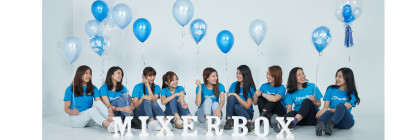 MixerBox