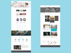 pinpinbox web design
