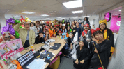 foodpanda work environment photo