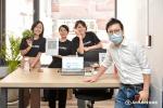 盈科泛利股份有限公司 work environment photo