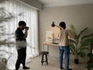 Lumina 光米科技 work environment photo