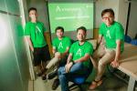ATGENOMIX work environment photo