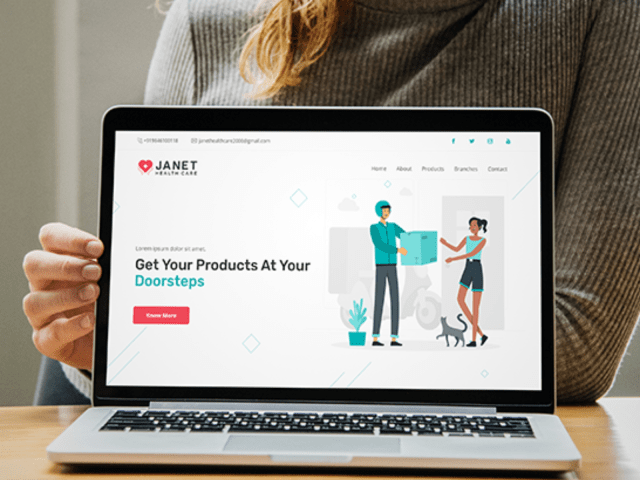 Janet Health Care[http://janethealthcare.com/]