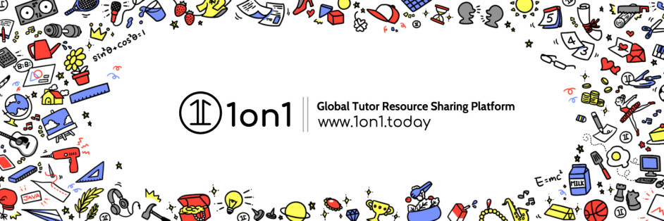 1on1 - Global Tutor Resource Sharing Platform