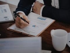 Modello Di Controllo Di Maior Finanziaria Srl