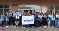 KPMG安侯建業聯合會計師事務所 work environment photo