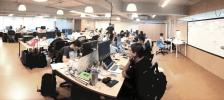 Kika Tech 新美互通科技有限公司 work environment photo