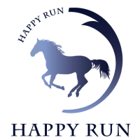 樂駿有限公司 Happy Run Co., Ltd. logo