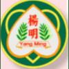 桃園市立楊明國民中學 logo