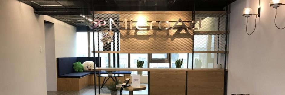 日商台灣微告|MicroAd Taiwan