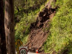 Landslides & Debris Flow