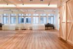 樂暢親子共學空間Le Second Floor Kids Studio work environment photo