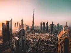 Off the Beaten Path in Dubai