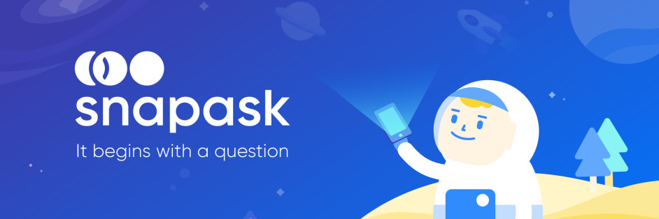 Snapask Taiwan Limited