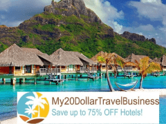 My20DollarTravelBusiness- Condos Vacation Deals