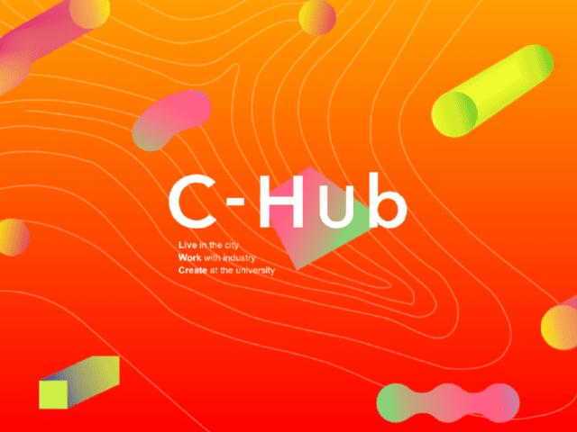 C-Hub 成大創意基地 官網