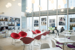 L'Oréal work environment photo