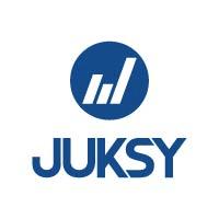 JUKSY街星_捷喜多媒體數位股份有限公司 logo