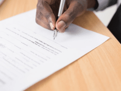 The Importance of Written Contracts