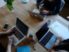 Neil Haboush | Business Model Vs Strategy