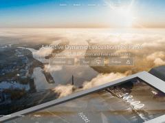 Global official website planning 國際官網規劃