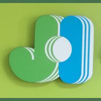 鉅泓建設有限公司 logo