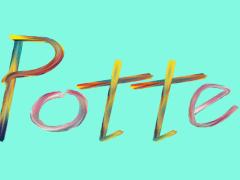 炫彩potter