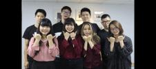 EILIS智慧互動助理 work environment photo