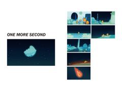 【動畫】One More Second