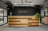 Juvo+ Taiwan work environment photo