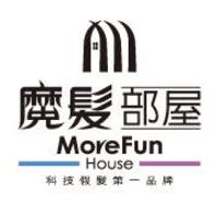 魔髮部屋_沃生國際企業有限公司 logo