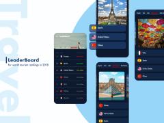 UI Design/LeaderBoard