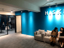 HiSKIO 專業程式線上課程平台 work environment photo