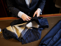 List of Best Fabrics to Tailor Your Custom Suit!