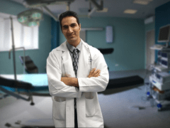 Dr Michael omidi : Best Surgeon