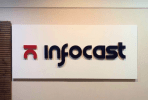 Infocast work environment photo