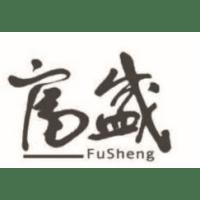 富盛會計師事務所 logo