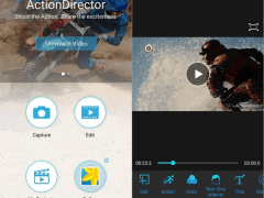 ActionDirectior App Product Management