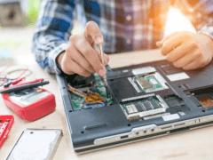 What does PC repair mean?