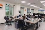 肯力行網科技股份有限公司 work environment photo