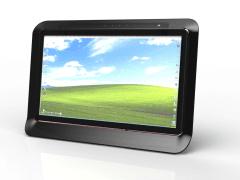 10吋桌上型顯示器兼用相框