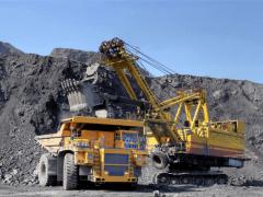 Roman Rubin Black Tusk - Mining Industry Trends