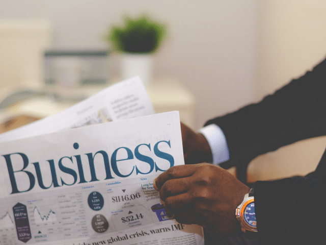 Sean Michael Malatesta Essential Business Skills