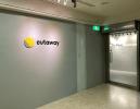 Cutaway 卡個位 work environment photo