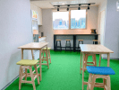 羅傑斯人工智能股份有限公司 work environment photo