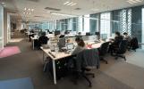 Appier 沛星互動科技 work environment photo
